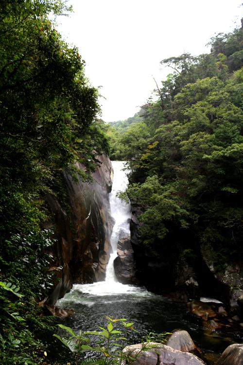 仙娥滝 10月2日