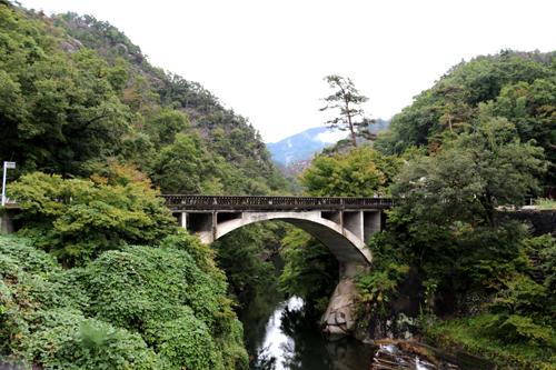 長瀞橋20161009 (2)