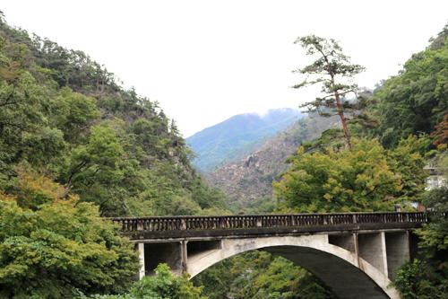 長瀞橋20161009