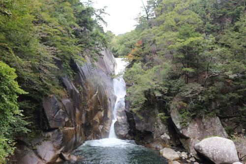 20161022 仙娥滝 (2)