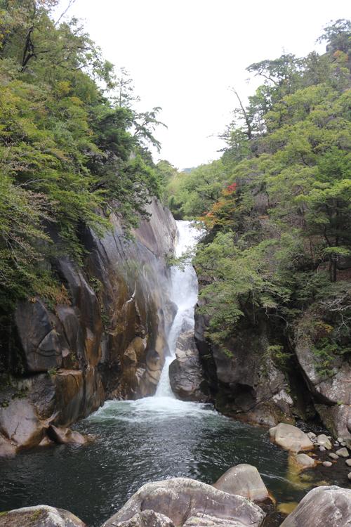 20161022 仙娥滝 (3)