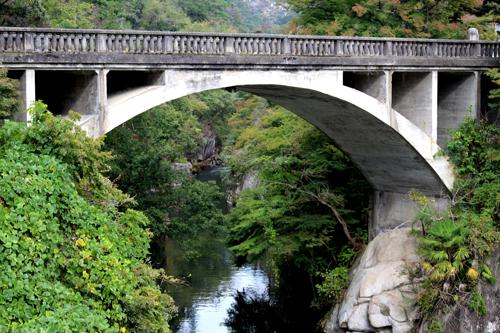 20161022 長瀞橋