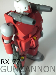 ガンキャノン10009Lt11