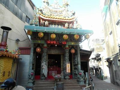 台南散歩17