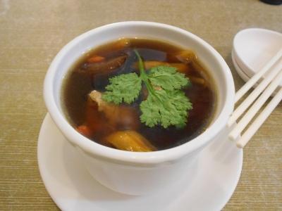 台南の昼食2