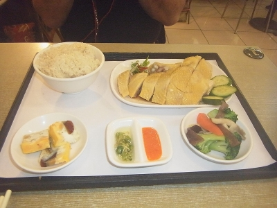 台南の昼食3