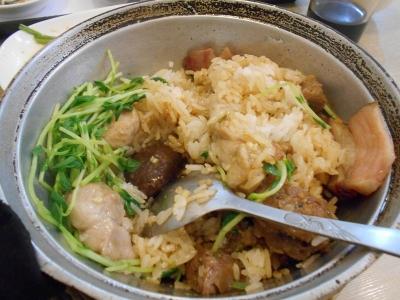 台南の昼食5