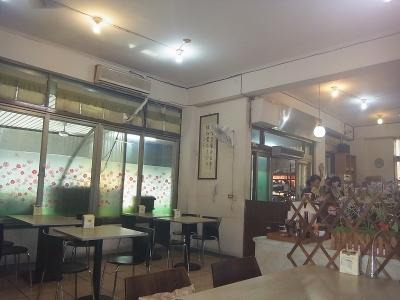 台南の昼食8