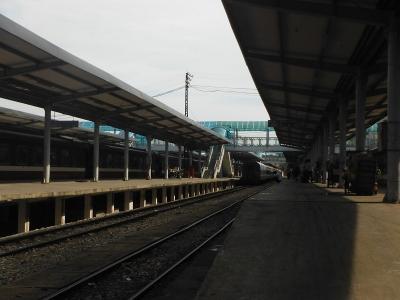 ハノイ駅8