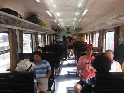 ベトナム鉄道1