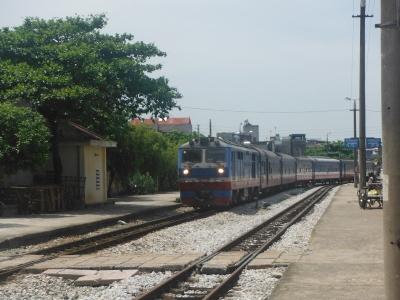 ベトナム鉄道9