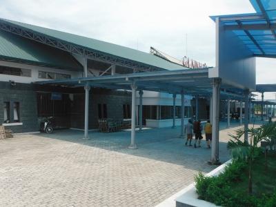 ニンビン駅2