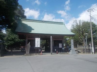 飯泉山勝福寺1
