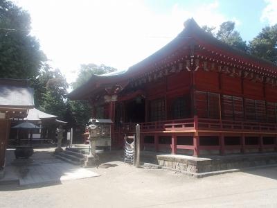 飯泉山勝福寺4