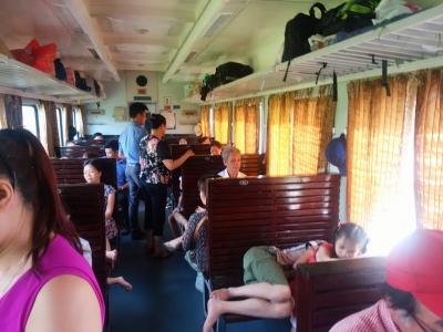 ベトナム鉄道6