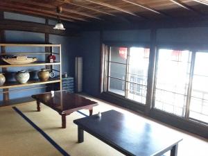 なごみ亭2階