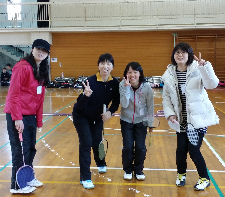★白チーム