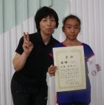 14花怜&コーチ2
