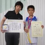 18優人&コーチ2