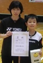 20160903コーチ&大智1 - コピー