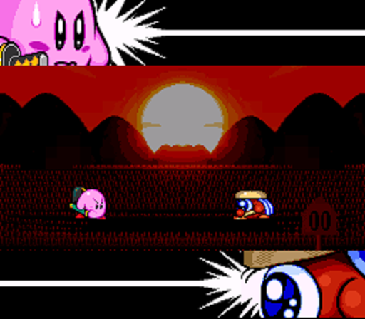 Hoshi no Kirby Super Deluxe (Japan)-1