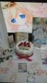 アリアお誕生日2