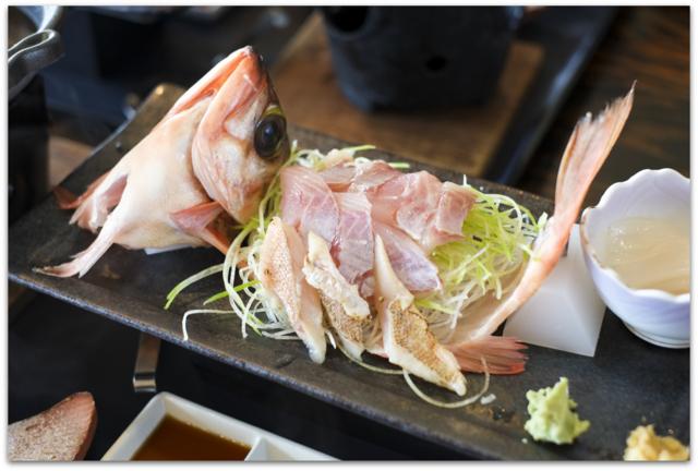 青森県 中泊町 中泊メバル膳 ご当地グルメ グルメ ランチ はくちょう亭 奈良屋