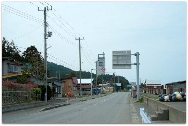 青森県 外ヶ浜町 平舘漁港