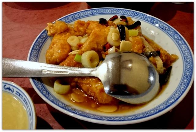青森県 三沢市 中華料理 レストランニューみやき ランチメニュー ランチ グルメ