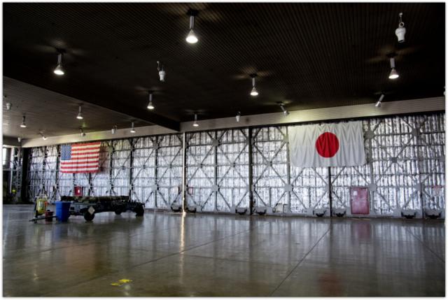 青森県 三沢市 フライデーツアー 米軍三沢基地 中心市街地魅力発信ツアー