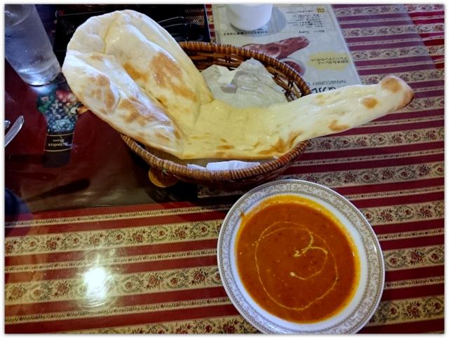 青森県 弘前市 カレー インド レストラン ランチ ワンコインランチ インドレストラン ランドール グルメ