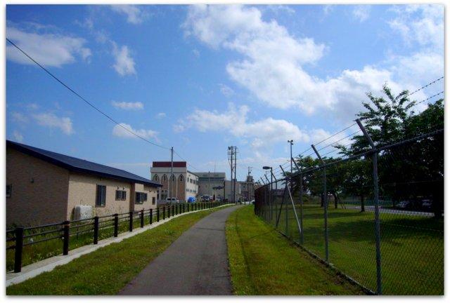青森県 三沢市 米軍三沢基地 フライデーツアー 三沢中心市街地魅力発信ツアー 写真