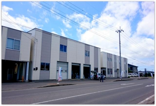 青森県 弘前市 写真 撮影 カメラマン パンフレット 広告 チラシ 会社案内 ホームページ 建物 社屋 写真