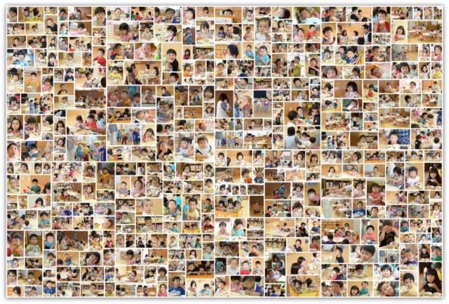 青森県 弘前市 スナップ 写真 撮影 出張 カメラマン インターネット 写真 販売 保育園 行事 イベント お誕生会 給食