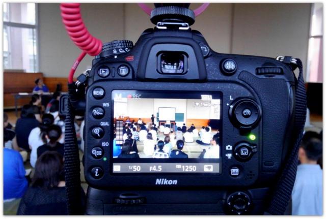 青森県 弘前市 小学校 カメラマン 出張 行事 イベント 撮影 動画 ムービー ビデオ DVD