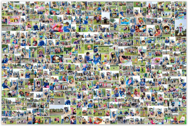 青森県 弘前市 保育園 遠足 スナップ 写真 撮影 出張 同行 カメラマン インターネット 販売 行事 イベント 祭り