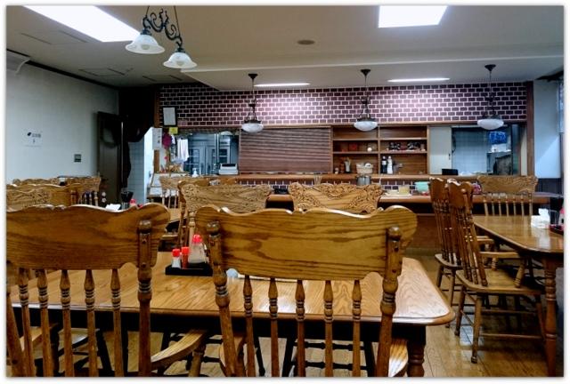 青森県 三沢市 市役所 食堂 レストラン さつき ランチ グルメ 写真 パイカ
