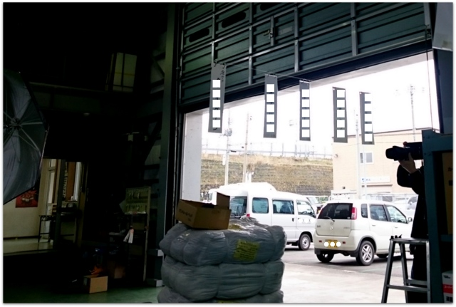 青森県 青森市 名刺用写真 スタッフ写真撮影 ポートレート写真撮影 出張カメラマン
