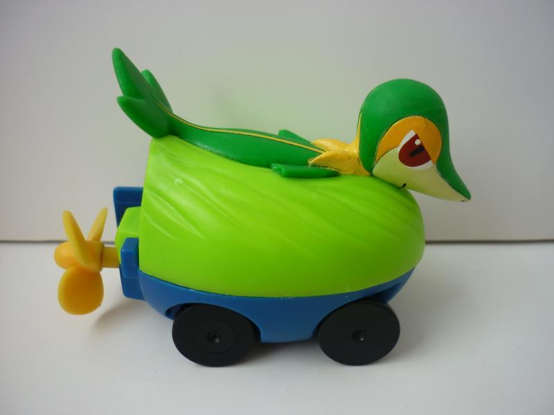 ポケモンプルバックカー
