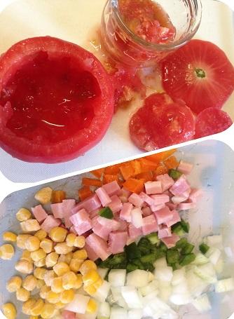 トマトカップ3