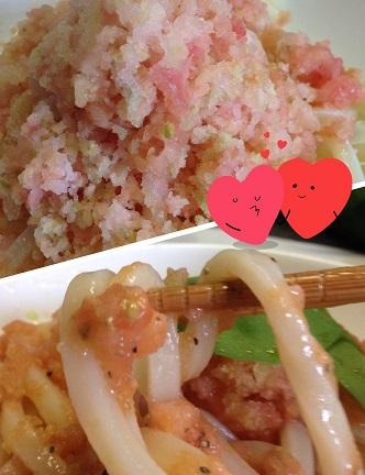 トマト麺4 - コピー