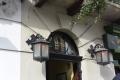 1603 ホームズ 博物館 プレート