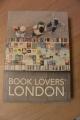書影 Booklover's London