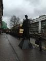 1603 ホームズ 像