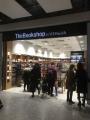 1604 空港書店 ロンドン