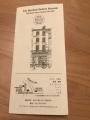 ホームズ博物館チケット