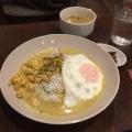 1605 beco cafe 食事2