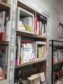 1608 RLS 書棚 可動ブロック