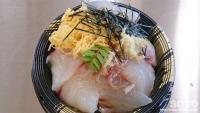 丹後王国「食のみやこ」(海鮮丼)