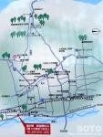 安曇野松川(地図1)